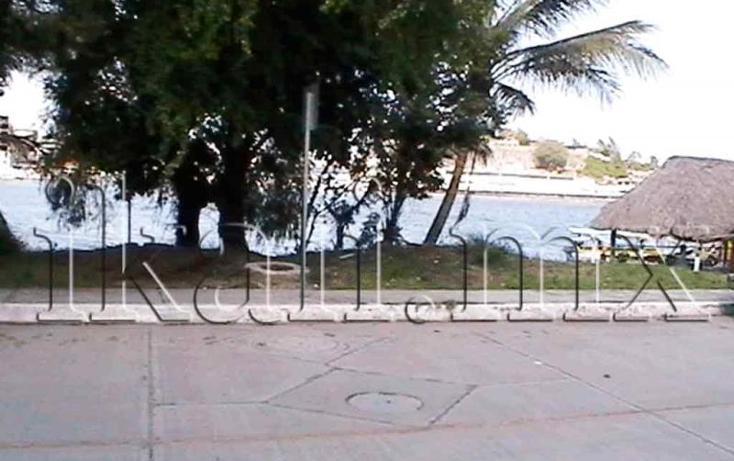 Foto de terreno habitacional en venta en  , santiago de la peña, tuxpan, veracruz de ignacio de la llave, 573361 No. 03