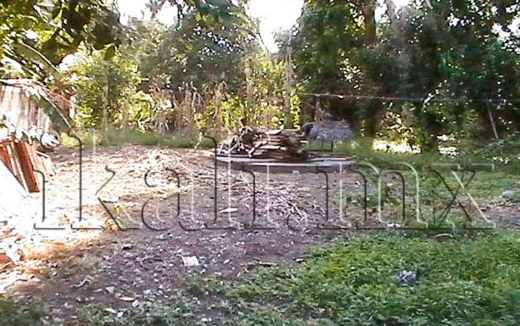 Foto de terreno habitacional en venta en  , santiago de la peña, tuxpan, veracruz de ignacio de la llave, 573361 No. 05