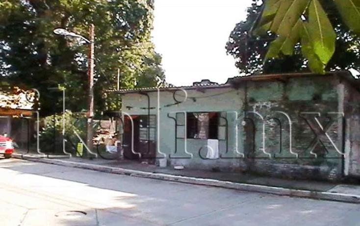 Foto de terreno habitacional en venta en  , santiago de la peña, tuxpan, veracruz de ignacio de la llave, 573361 No. 06