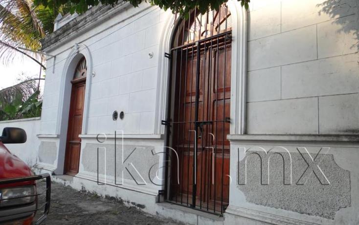 Foto de local en renta en  , santiago de la peña, tuxpan, veracruz de ignacio de la llave, 579383 No. 02