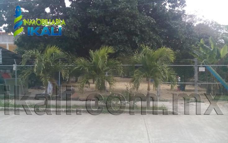 Foto de terreno habitacional en venta en  , santiago de la peña, tuxpan, veracruz de ignacio de la llave, 835807 No. 01