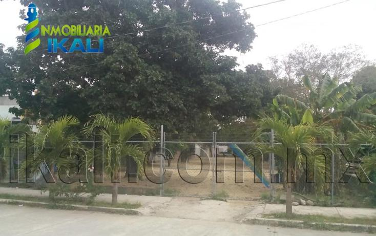 Foto de terreno habitacional en venta en  , santiago de la peña, tuxpan, veracruz de ignacio de la llave, 835807 No. 02