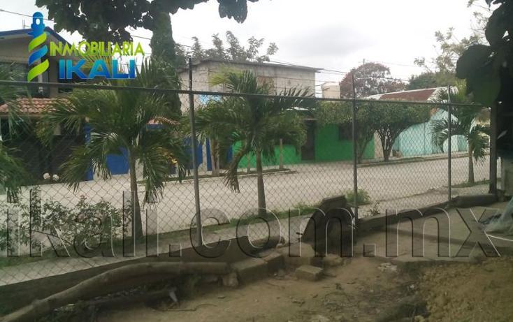 Foto de terreno habitacional en venta en  , santiago de la peña, tuxpan, veracruz de ignacio de la llave, 835807 No. 03