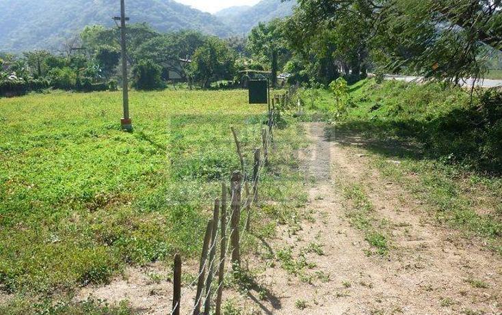Foto de terreno habitacional en venta en  , santiago de pinos, san sebastián del oeste, jalisco, 740791 No. 03