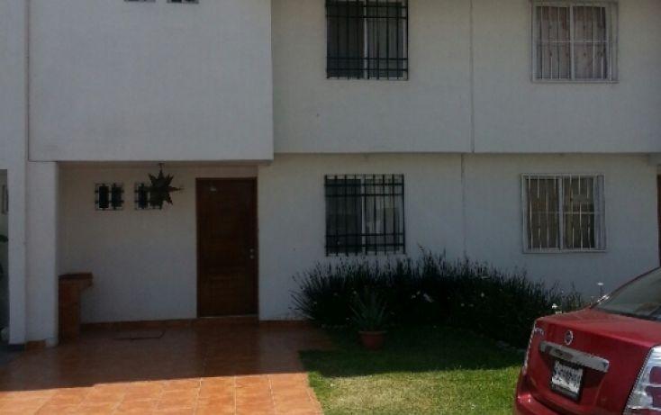 Foto de casa en condominio en renta en, santiago del río, san luis potosí, san luis potosí, 1089025 no 01