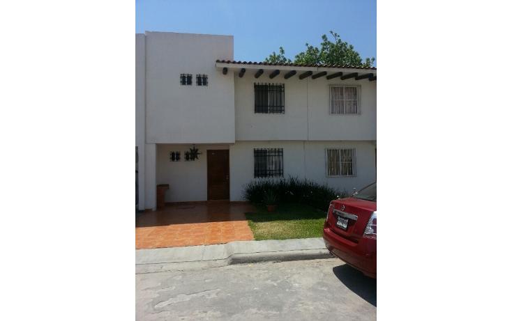 Foto de casa en renta en  , santiago del r?o, san luis potos?, san luis potos?, 1089025 No. 01