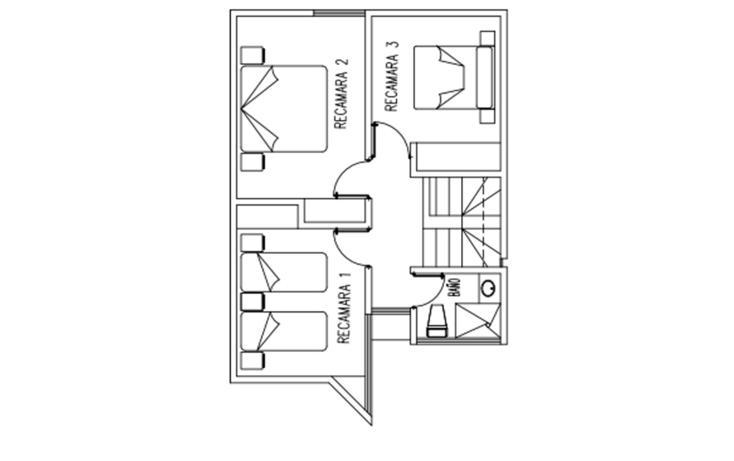 Foto de casa en venta en  , santiago del río, san luis potosí, san luis potosí, 1109441 No. 12