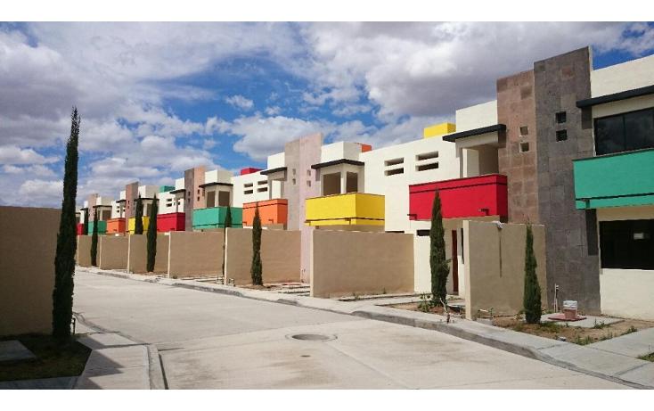 Foto de casa en venta en  , santiago del río, san luis potosí, san luis potosí, 1125119 No. 02