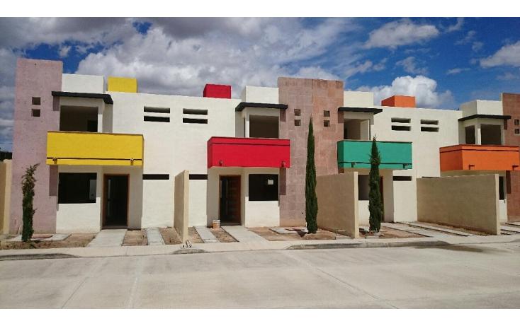Foto de casa en venta en  , santiago del río, san luis potosí, san luis potosí, 1125119 No. 04