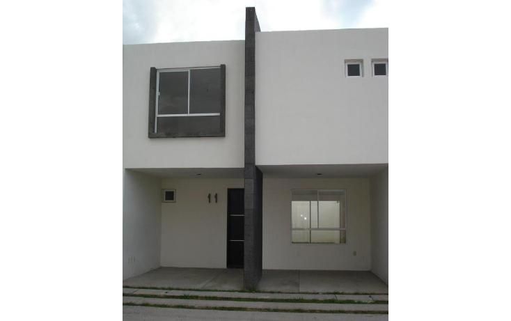 Foto de casa en venta en  , santiago del río, san luis potosí, san luis potosí, 1200935 No. 01