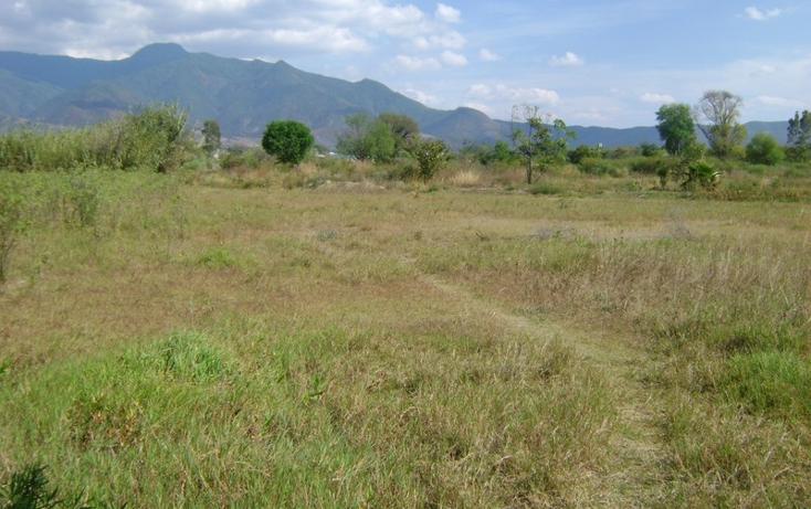 Foto de terreno habitacional en venta en  , santiago etla, san lorenzo cacaotepec, oaxaca, 1509357 No. 01