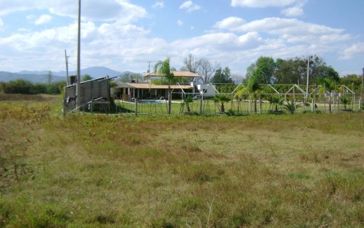Foto de terreno habitacional en venta en  , santiago etla, san lorenzo cacaotepec, oaxaca, 1509357 No. 03