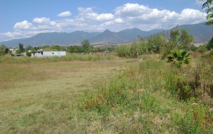 Foto de terreno habitacional en venta en  , santiago etla, san lorenzo cacaotepec, oaxaca, 1509357 No. 04