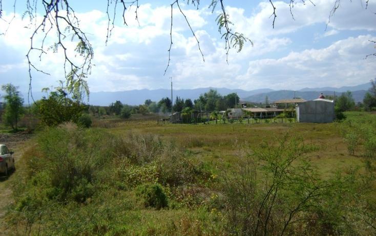 Foto de terreno habitacional en venta en  , santiago etla, san lorenzo cacaotepec, oaxaca, 1509357 No. 05