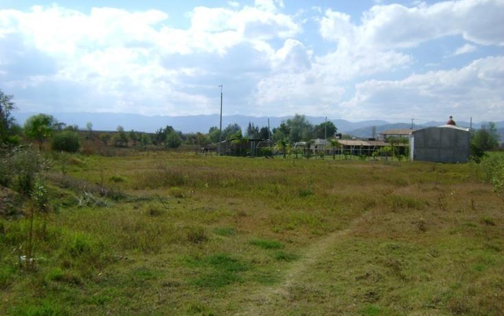 Foto de terreno habitacional en venta en  , santiago etla, san lorenzo cacaotepec, oaxaca, 1509357 No. 06
