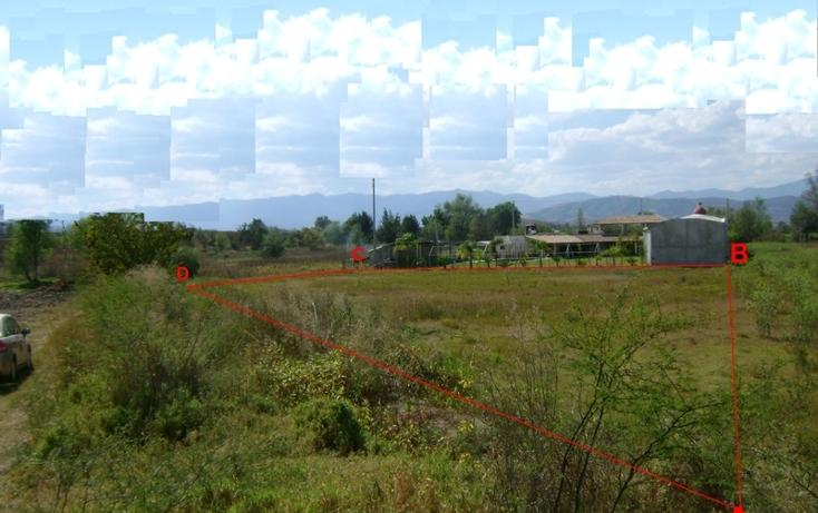 Foto de terreno habitacional en venta en  , santiago etla, san lorenzo cacaotepec, oaxaca, 1509357 No. 07