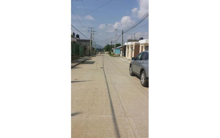 Foto de terreno habitacional en venta en  , santiago etla, san lorenzo cacaotepec, oaxaca, 937565 No. 01