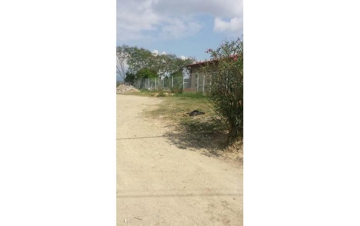 Foto de terreno habitacional en venta en  , santiago etla, san lorenzo cacaotepec, oaxaca, 937565 No. 02