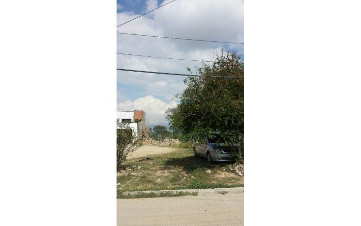 Foto de terreno habitacional en venta en  , santiago etla, san lorenzo cacaotepec, oaxaca, 937565 No. 03