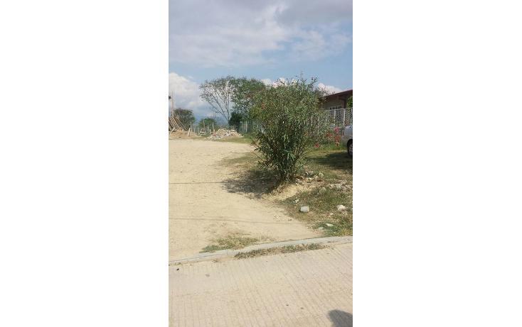 Foto de terreno habitacional en venta en  , santiago etla, san lorenzo cacaotepec, oaxaca, 937565 No. 04
