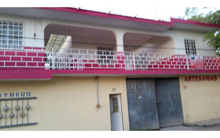Foto de casa en venta en  , santiago ixcuintla centro, santiago ixcuintla, nayarit, 1435063 No. 07