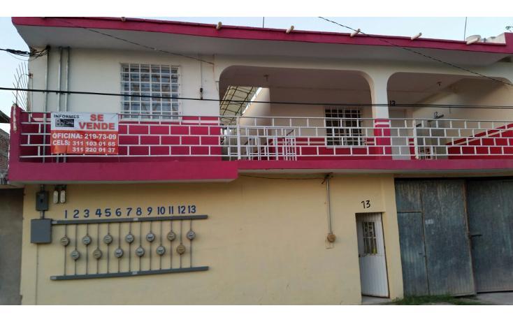Foto de casa en venta en  , santiago ixcuintla centro, santiago ixcuintla, nayarit, 1435063 No. 08
