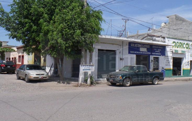 Foto de local en renta en  , santiago ixcuintla centro, santiago ixcuintla, nayarit, 1733992 No. 02