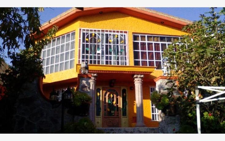 Foto de casa en venta en  , santiago jaltepec, mineral de la reforma, hidalgo, 1535854 No. 01