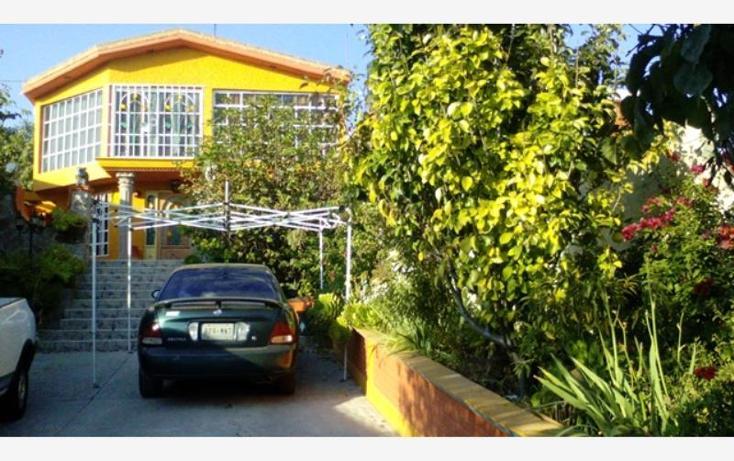 Foto de casa en venta en  , santiago jaltepec, mineral de la reforma, hidalgo, 1535854 No. 02