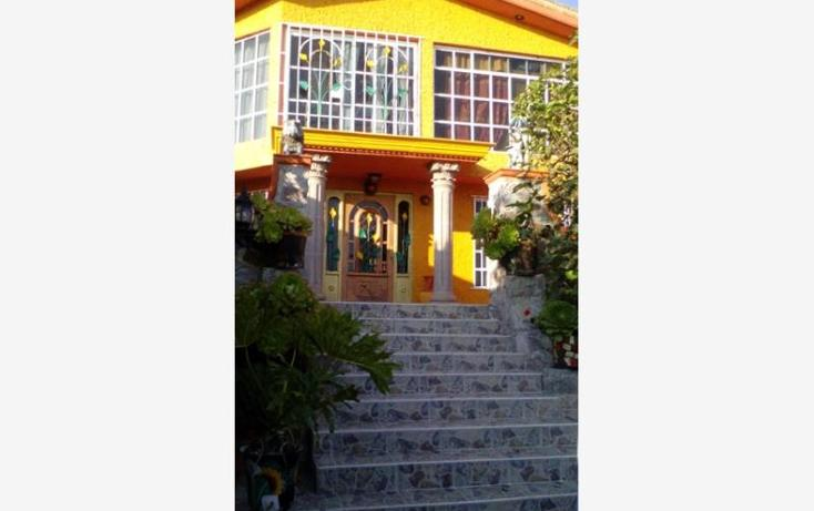 Foto de casa en venta en  , santiago jaltepec, mineral de la reforma, hidalgo, 1535854 No. 03