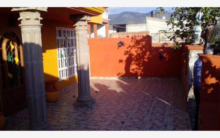 Foto de casa en venta en  , santiago jaltepec, mineral de la reforma, hidalgo, 1535854 No. 04