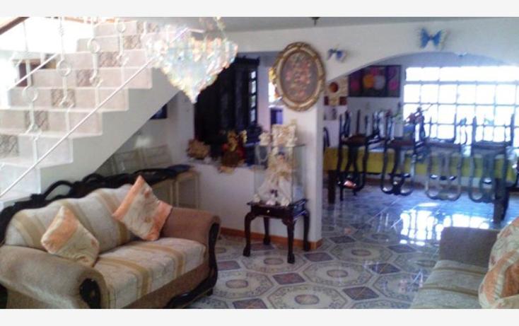 Foto de casa en venta en  , santiago jaltepec, mineral de la reforma, hidalgo, 1535854 No. 07