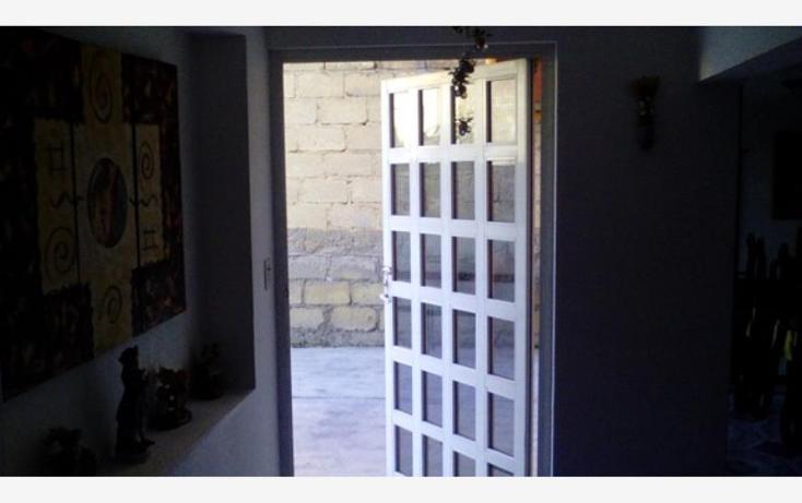 Foto de casa en venta en  , santiago jaltepec, mineral de la reforma, hidalgo, 1535854 No. 16