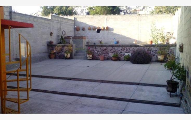 Foto de casa en venta en  , santiago jaltepec, mineral de la reforma, hidalgo, 1535854 No. 17