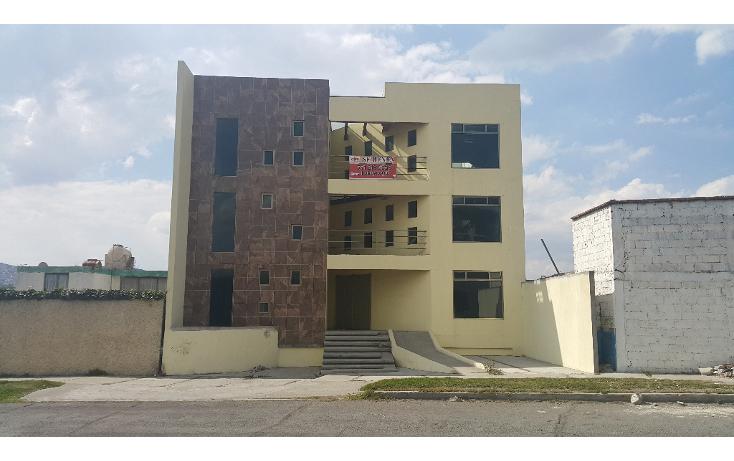 Foto de edificio en renta en  , santiago jaltepec, pachuca de soto, hidalgo, 1495773 No. 01