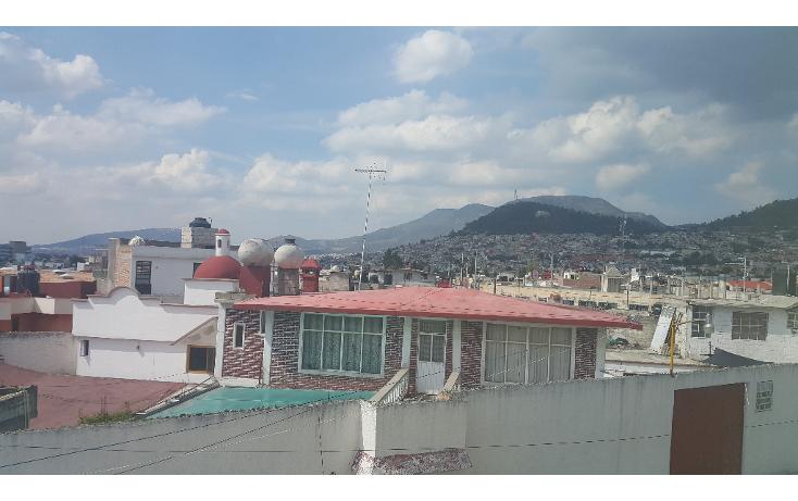 Foto de edificio en renta en  , santiago jaltepec, pachuca de soto, hidalgo, 1495773 No. 09