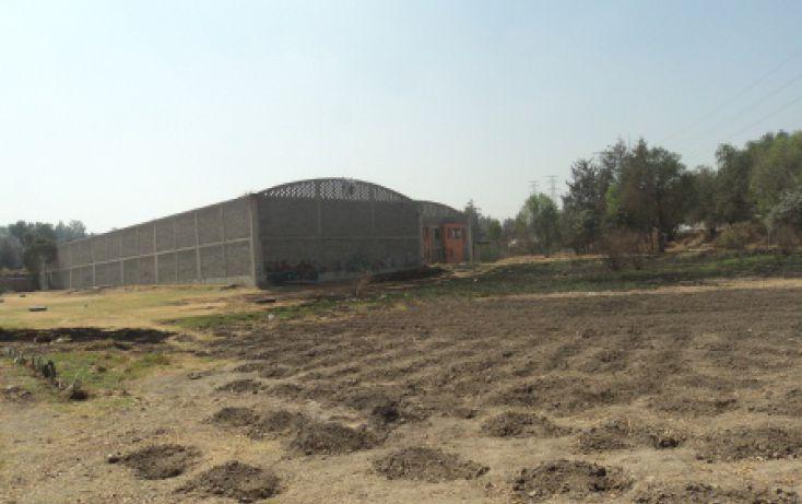 Foto de terreno habitacional en venta en santiago la venta, el cerrito, cuautitlán, estado de méxico, 1696906 no 01