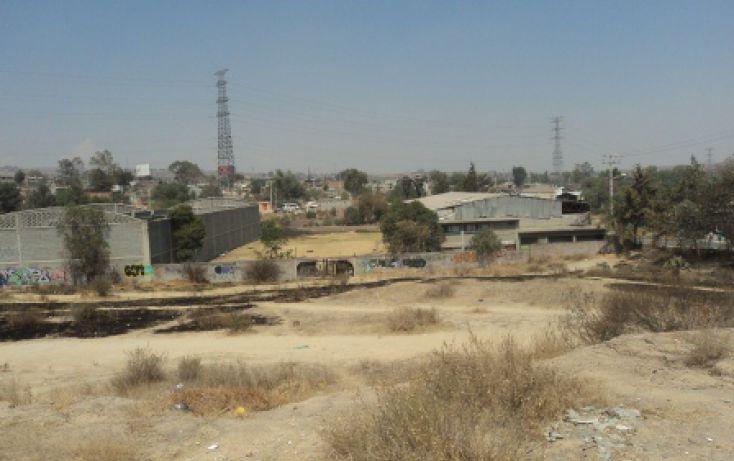 Foto de terreno habitacional en venta en santiago la venta, el cerrito, cuautitlán, estado de méxico, 1696906 no 07