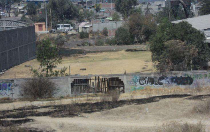 Foto de terreno habitacional en venta en santiago la venta, el cerrito, cuautitlán, estado de méxico, 1696906 no 08