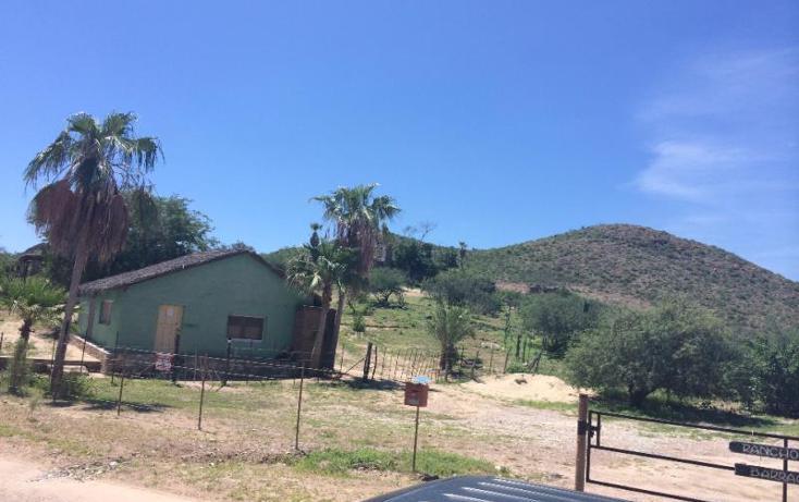 Foto de terreno comercial en venta en  , santiago, los cabos, baja california sur, 1219623 No. 01