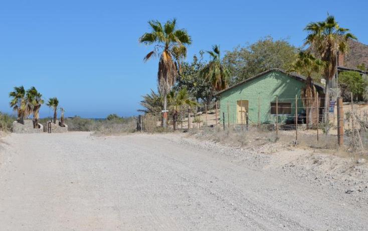 Foto de terreno comercial en venta en  , santiago, los cabos, baja california sur, 1219623 No. 02