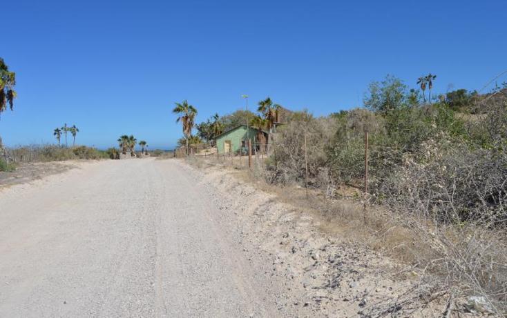 Foto de terreno comercial en venta en  , santiago, los cabos, baja california sur, 1219623 No. 03