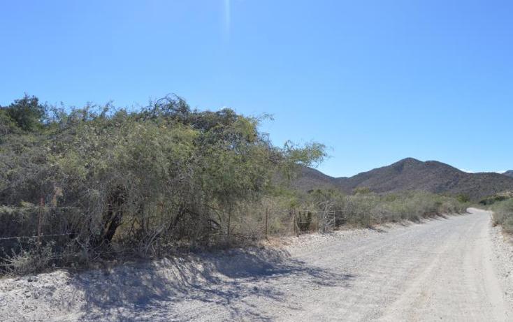 Foto de terreno comercial en venta en  , santiago, los cabos, baja california sur, 1219623 No. 05