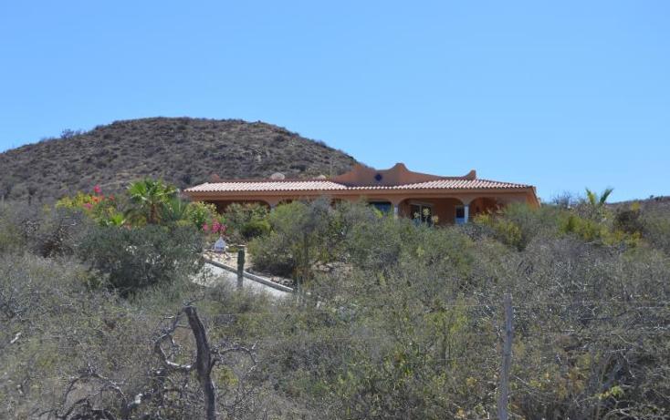 Foto de terreno comercial en venta en  , santiago, los cabos, baja california sur, 1219623 No. 06