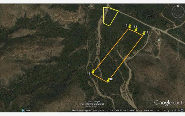 Foto de terreno comercial en venta en  , santiago, los cabos, baja california sur, 1219623 No. 07