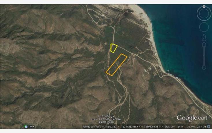 Foto de terreno comercial en venta en  , santiago, los cabos, baja california sur, 1219623 No. 08