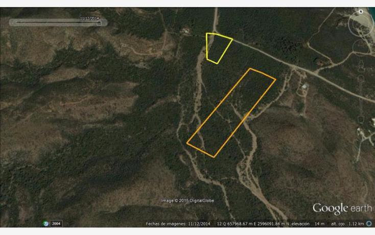 Foto de terreno comercial en venta en  , santiago, los cabos, baja california sur, 1219623 No. 09