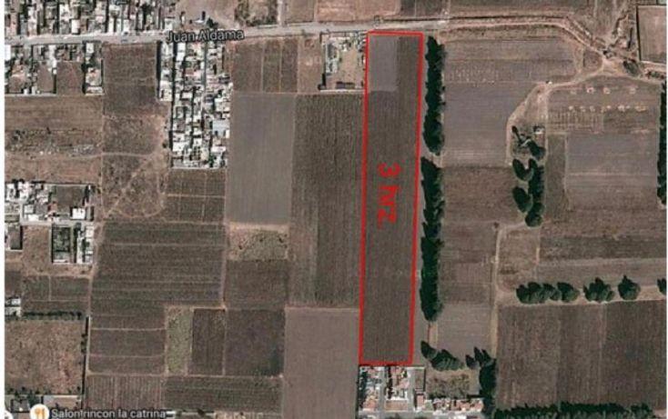 Foto de terreno habitacional en venta en santiago, los fresnos, metepec, estado de méxico, 1326403 no 01