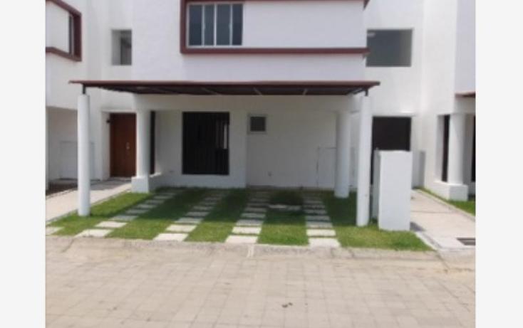Foto de casa en venta en  , santiago, manzanillo, colima, 1527696 No. 01