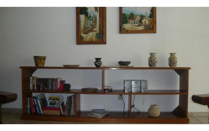 Foto de departamento en venta en  , santiago, manzanillo, colima, 1837474 No. 06